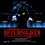 Imagini in premiera, nedifuzate, din Star Wars – Return of the Jedi (VIDEO)