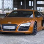 Audi R8. Cum au testat cei de la DigitalTrends noul super-bolid (VIDEO)