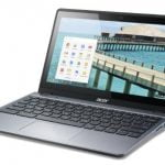 Acer lanseaza un notebook ieftin si spectaculos – Chromebook C720P (VIDEO)