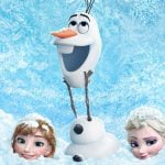 Desenul animat Frozen face furori pe youtube (VIDEO)