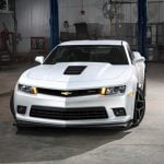 Muscle car-ul care face furori in SUA. Totul despre noul Chevrolet Camaro 2SS (VIDEO)