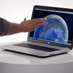 Primul ultrabook HP cu Leap Motion a ajuns in Romania (VIDEO)