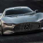 Mercedes-Benz AMG Gran Turismo intra in productie (VIDEO)