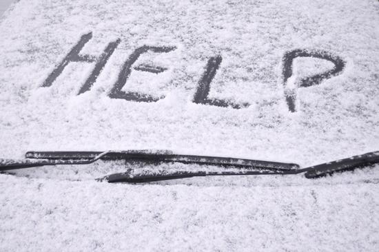 Sfaturi pentru soferi in sezonul rece