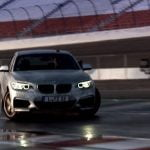 Drifturi pe pilot automat! Inovatia spectaculoasa adusa de BMW (VIDEO)