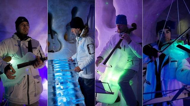 Ice-Music