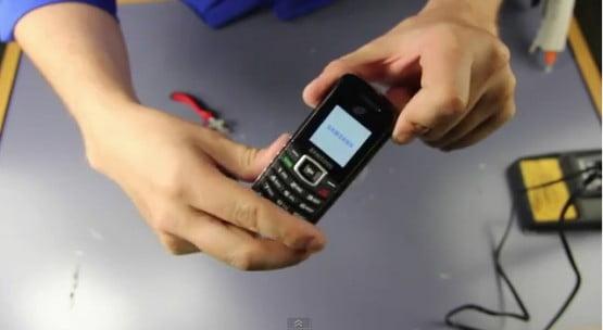 telefon-solar