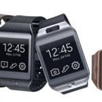 Cum arata si cat costa Samsung Galaxy Gear 2 si Gear Fit (VIDEO)