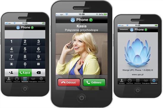 UPC-Phone