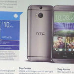 Noul HTC One, mai ieftin decat Samsung Galaxy S5? (VIDEO)