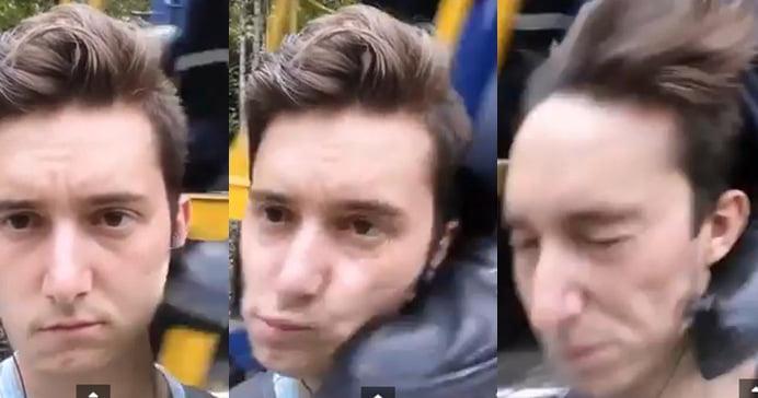 Selfie-dus-la-extrem
