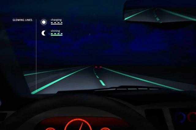 autostrăzile sf. drumurile-care-stralucesc-noaptea
