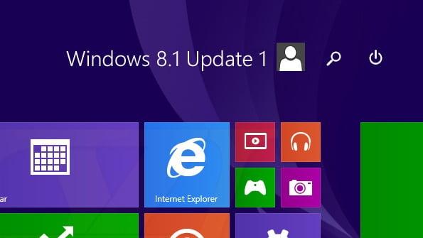 windows 8.1-update