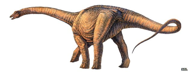 titanozaur