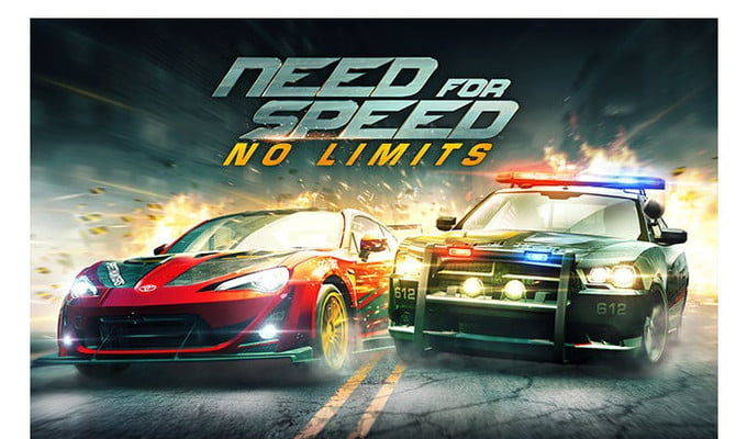 Need for Speed No Limits GadgetReport.ro