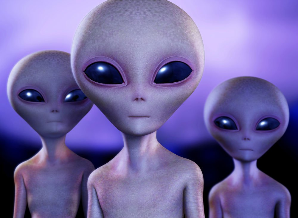 NASA: Primul contact cu viata extraterestra se va produce in curand!