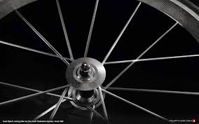 Audi Sport Racing Bike index