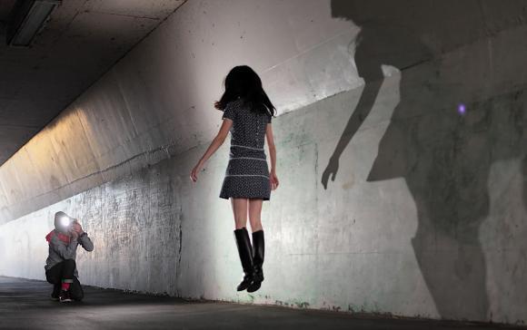 levitatie-experiment