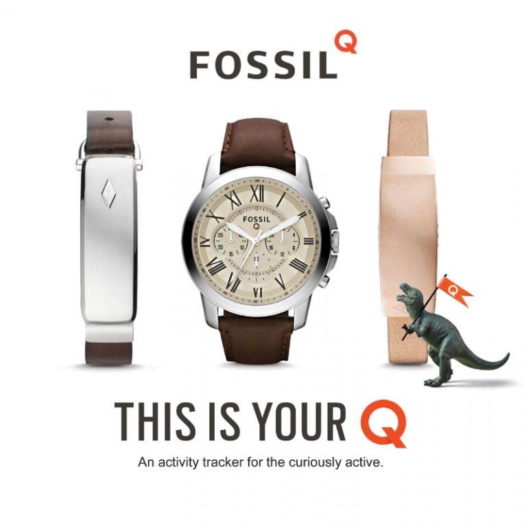 Fossil Q Fossil-Q
