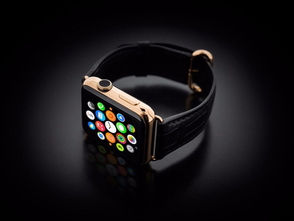 apple-watch-golden-edition-gadgetreport