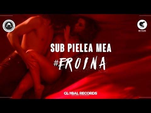 Carlas-Dreams-Sub-Pielea-Mea-videoclip-viral