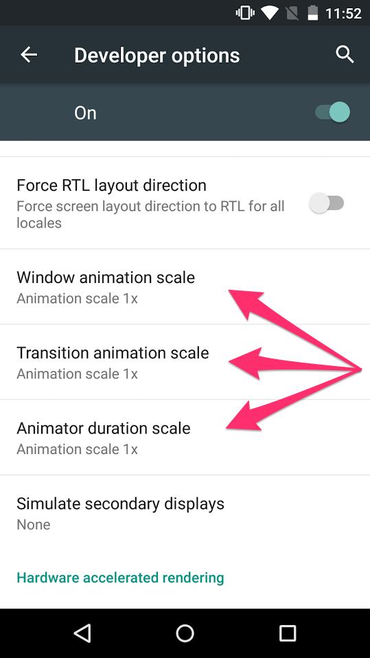 viteza Android cum-setezi-viteza-android-ului