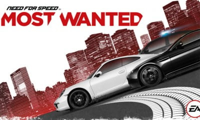Need for Speed Most Wanted gadgetreport.ro