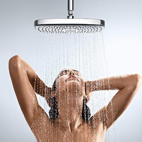 Tragi apa la WC sau faci duş, produci curent electric!