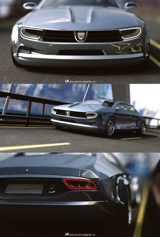 Dacia Concept 2016 dacia-concept-2016-2