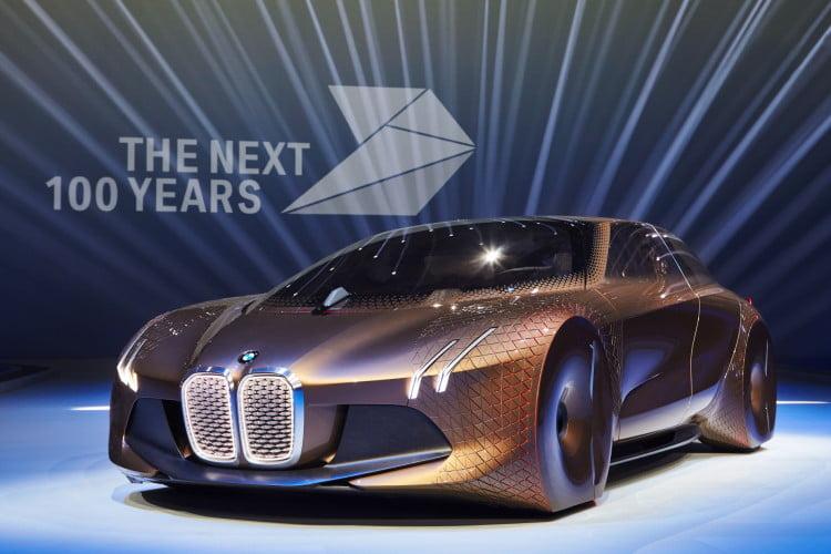 vision next 100 BMW-Vision-Next-100