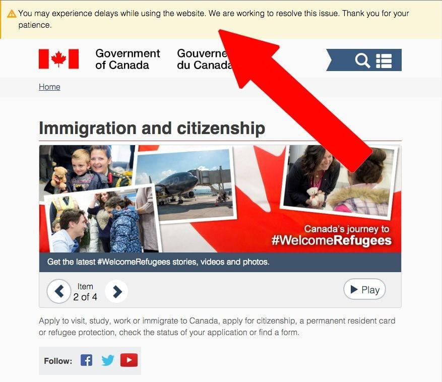 cum să te muţi în Canada gadgetreport.ro